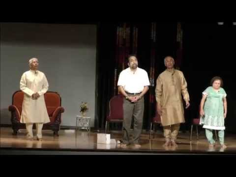 Cultural Program - Adults Play 1 of 2 - Day 3 (720P)