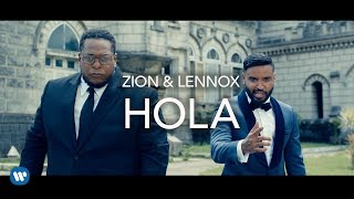 Zion & Lennox - Hola (Video Oficial)