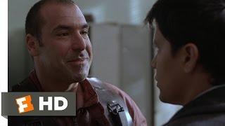 Hostel (7/11) Movie CLIP - The American Client (2005) HD