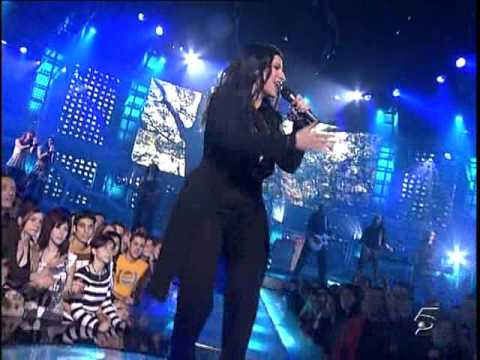 Laura Pausini Yo Canto Live 06 HQ
