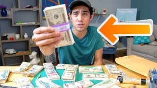 How i would steal 1 Million Dollars