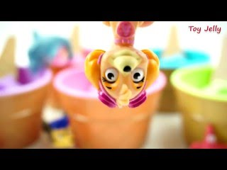 Learn Colors with Play Doh Animal Molds Elephant Lion Giraffe Zebra Fun & Creative for Kids Children