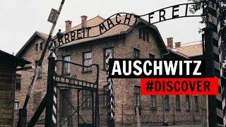 AUSCHWITZ raconté par trois déportés #DISCOVER