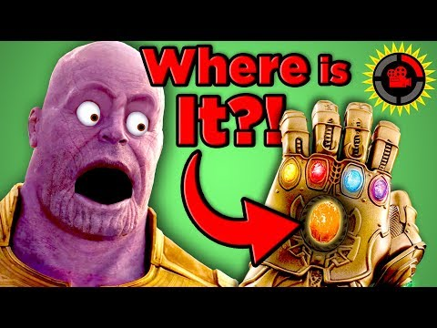 Film Theory Avengers Infinity War Where is the Soul Stone Spoiler Free