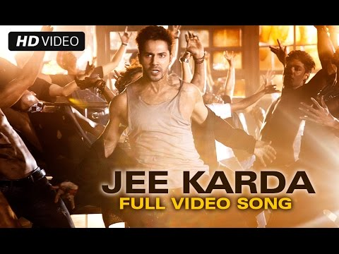 Xxx Mp4 Jee Karda Official Full Song Badlapur Varun Dhawan Yami Gautam 3gp Sex