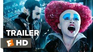 Alice Through the Looking Glass Grammy TRAILER (2016) - Anne Hathaway, Johnny Depp Movie HD