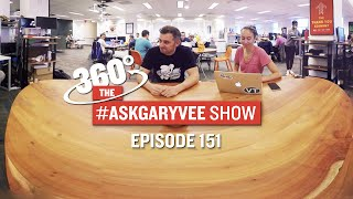 #AskGaryVee Episode 151: Vayner Employees Ask Questions in 360°