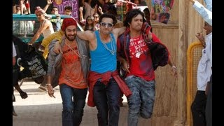 Fukrey Title Song - Fuk Fuk Fukrey   Pulkit Samrat, Varun Sharma, Manjot Singh, Ali Fazal