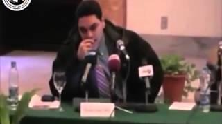 معتز عبد الفتاح - القضاة لن يسمحوا بنتيجة تكون في صالح الإخوان