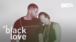 The Ellises Have Black Love Tied Up In The Bedroom After All These Years | Black Love