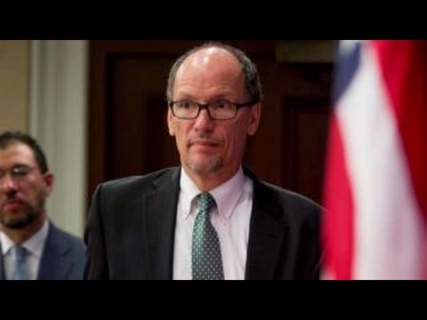 What does election of Tom Perez mean for 2018 midterms
