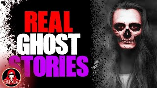 6 REAL Ghost Stories - Darkness Prevails