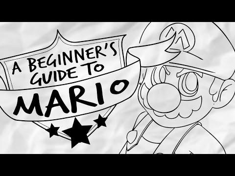 A BEGINNER'S GUIDE TO MARIO: Super Smash Bros. for Wii U
