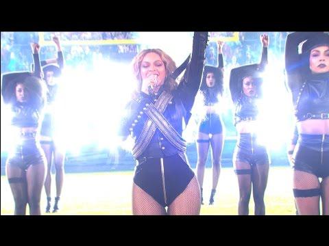 Beyoncé Wins the Super Bowl: Pop Legend Invokes Black Panthers, #BlackLivesMatter at Halftime Show