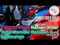 7 Super Form Kamen Rider Yang Memiliki Efek Samping