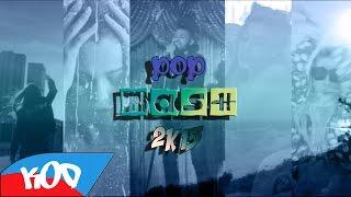 Pop Mash 2k15 (2015 Year - End Mashup Audio Reedit) - KoD mASHUP