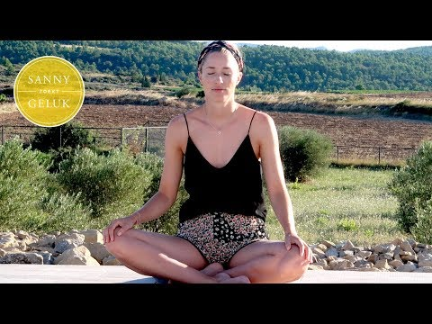 Xxx Mp4 Laat Je Stress Gaan Met Deze Reiniging Meditatie 12 Minuten Sanny Zoekt Geluk 3gp Sex