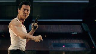 xXx: Return of Xander Cage (2017) - Donnie Yen Teaser  Paramount Pictures