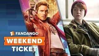 Now In Theaters: Guardians of the Galaxy Vol. 2, The Lovers, 3 Generations | Weekend Ticket
