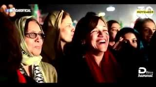 Imran Khan Ft,Bohemia - Brand New Song 2015 - Dhammal Bros - PTI.