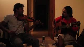 Kurutu ga gee pothe (cover ) - Suranga Rajapaksha and Lasith Deerantha