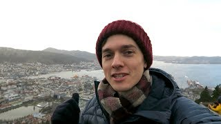 I Smashed My Camera in Bergen
