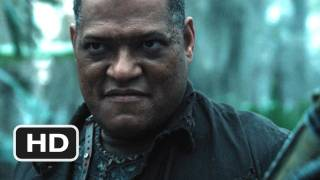 Predators #4 Movie CLIP - The One That Got Away (2010) HD