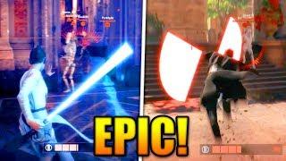 STAR WARS BATTLEFRONT 2 - Multiplayer Gameplay! (IT