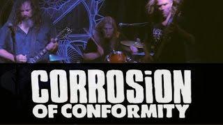 Corrosion Of Conformity  Mad World Live 112015
