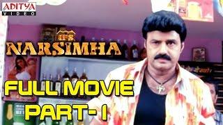 IPS Narasimha Hindi Movie Part 1/12 - Balakrishna,Asin