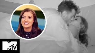 KEEMON! Abbie Hits The Sh*g Pad With Her Tenerife Tash On | Geordie Shore 1605