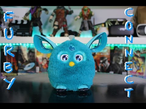 2016 NEW Furby Connect Review Walkthrough