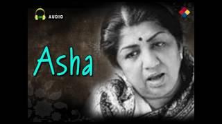 Ik Moorat Manohar Re | Asha 1948 | Lata Mangeshkar