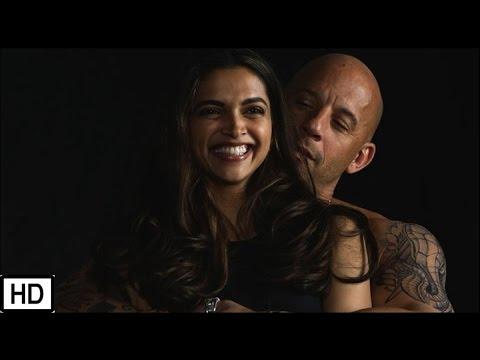 Xxx Mp4 XXx The Return Of Xander Cage Movie Trailer 2017 HD 3gp Sex
