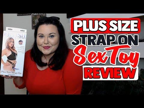 Xxx Mp4 Plus Size Strap On Strap On Dildo Harness BBW Strap On Sex Toy Review 3gp Sex