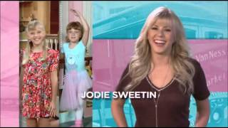 Fuller House Pilot Opening with Full House Theme Song