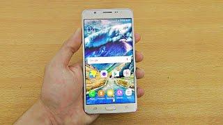 Samsung Galaxy J7 2016 - Full Review! (4K)