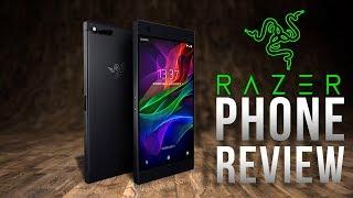 The Razer Phone Review