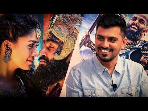 Xxx Mp4 Karthi S Secretive Role Nayathara S Segment Kaashmora Producer SR Prabhu Opens Up 3gp Sex