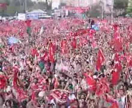 MHP Adana Mitingi 09 Haziran 2007 4 7