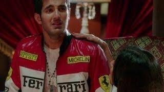 Aditya Seal is heartbroken - Purani Jeans
