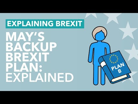 Xxx Mp4 What Is May S Plan B For Brexit Brexit Explained 3gp Sex