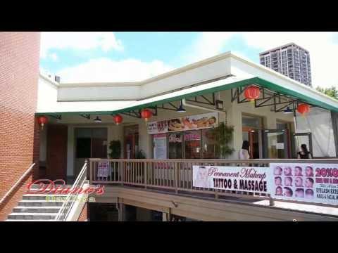 Diane's Day Spa | Hair Nails Massage Beauty | Maunakea Market, Chinatown, Honolulu, Hawaii