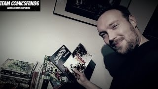 Comic Review (XXL) Folge 152 | Marvel/DC/Dark Horse/Boom!/Cross Cult/Panini (Deutsch)