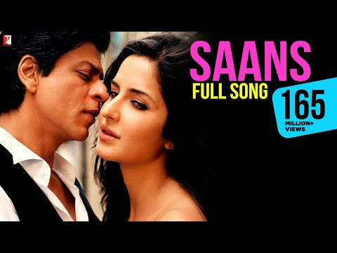 Xxx Mp4 Saans Full Song Jab Tak Hai Jaan Shah Rukh Khan Katrina Kaif Shreya Ghoshal A R Rahman 3gp Sex