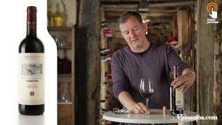 Wine tasting Pago de Carraovejas