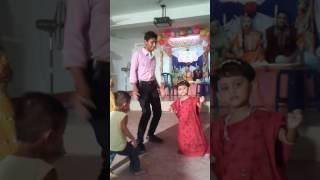 Sharmins wedding dance by shawn