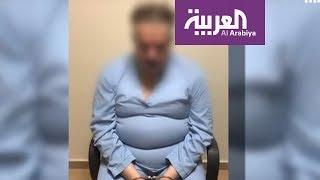 عوني مطيع بقبضة الأمن الأردني