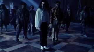 Michael Jackson - 2bad HD