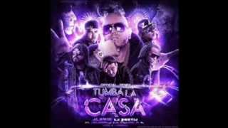 Tumba La Casa REMIX - Alexio La Bestia Ft. Daddy Yankee, Nicky Jam, Farruko, Arcangel y más